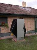 RD Poděbrady - tepelné čerpadlo vzduch voda