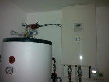 RD Břehy - tepelné čerpadlo vzduch voda