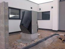 RD Srch - tepelné čerpadlo vzduch voda