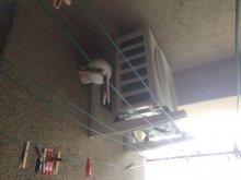Klimatizace v bytě v Pardubicích